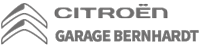 Garage Bernhardt Logo